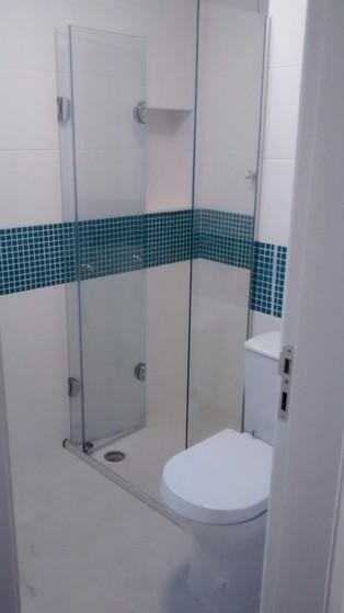 Boxes Elegance Articulados em São Bernardo do Campo - Box Elegance para Banheiro