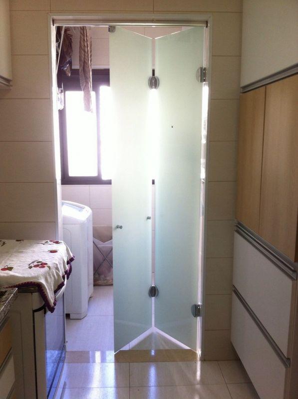 Preferência Divisórias de Vidro para Apartamento em Santo André - Divisórias  HJ23