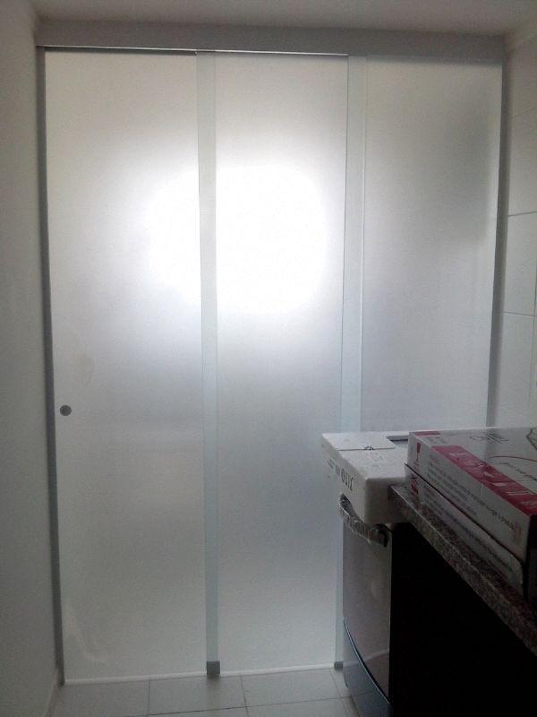 Divisórias de Vidro em São Bernardo do Campo - Divisórias de Vidro Articulado