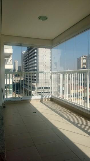 Fechamento de Varanda com Vidro para Apartamento Itaim - Fechamento de Varanda com Vidro Temperado para Apartamento