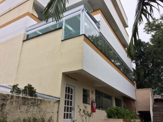Fechamento de Varandas com Vidro Residencial Moema - Fechamento de Varanda com Vidro em Apartamento