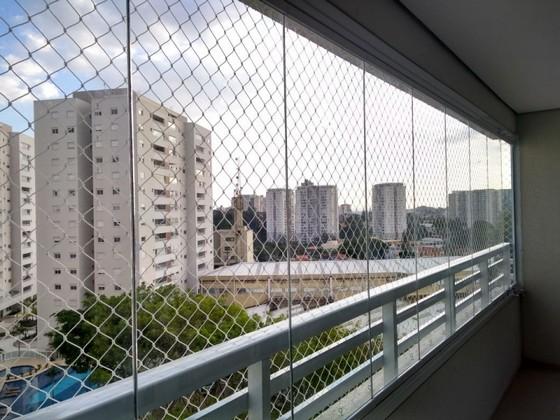 Fechamento de Varandas com Vidro Temperado para Apartamento Diadema - Fechamento de Varanda com Vidro para Apartamento