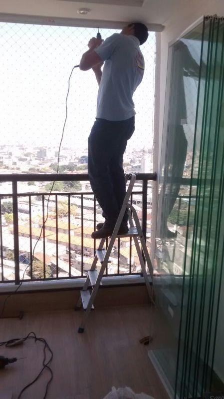 Fechamento de Vidro para Sacada em Diadema - Fechamento de Sacadas com Vidro