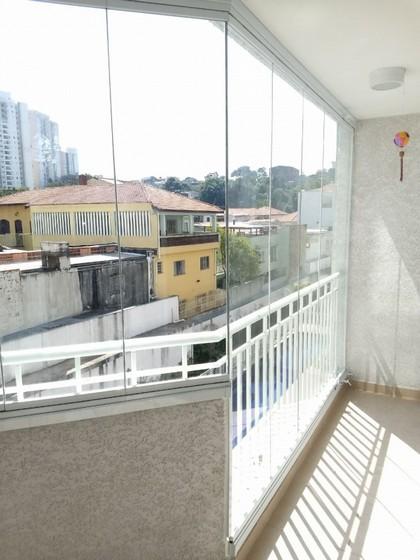 Onde Encontrar Vidro para Sacada de Apartamento Cursino - Vidro Blindex para Sacada