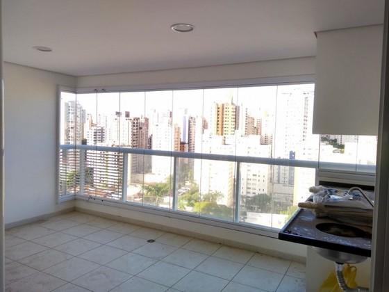 Onde Encontrar Vidro para Sacada para Apartamento Itaim - Vidro Blindex para Sacada