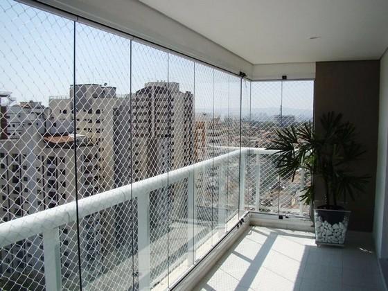 Onde Fazer Fechamento de Varanda com Vidro de Correr Vila Mariana - Fechamento de Varanda com Vidro Temperado para Apartamento