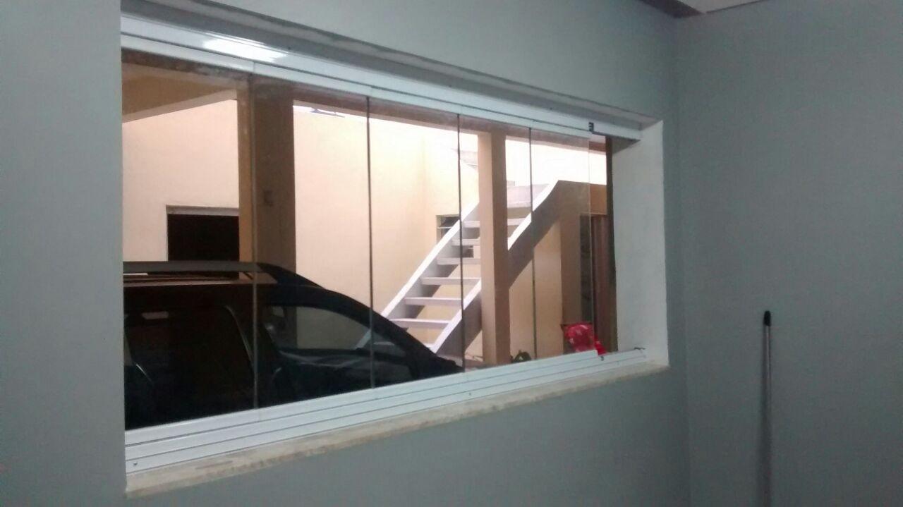 Quanto Custa Fechamento de Varandas com Vidro em Diadema - Envidraçamento de Sacadas
