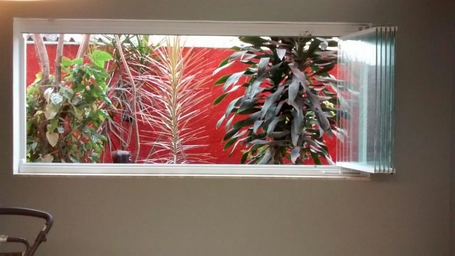 Sacada em Vidro Temperado em Diadema - Fechamento de Sacadas com Vidro