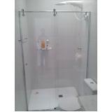 box elegance para banheiro preço em São Bernardo do Campo