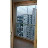 cortina de vidro para varanda preço em Santo André