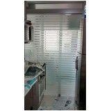 divisórias de vidro para área de serviço em Diadema