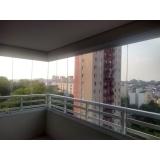 empresa de cortina de vidro grande localização Vila Nova Conceição