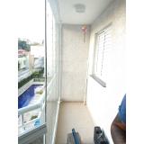 empresa de cortina de vidro para apartamento Saúde
