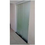 empresa de cortina de vidro para área externa localização Vila Nova Conceição