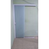 empresa de cortina de vidro porta Itaim