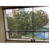 empresa de cortinas de vidro para piso Itaim