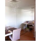 empresa de espelho decorativo para corredor Parque Industriariário
