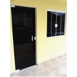 empresa de porta vidro Vila Bastos