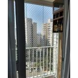 fechamento de varanda com vidro retrátil São Caetano do Sul