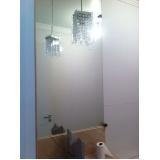 fornecedor de espelho para decorar apartamento pequeno Jardim Nações