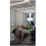 fornecedor de espelho sala de jantar apartamento pequeno Parque Industriariário