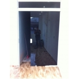 fornecedor de porta de vidro para cozinha Ferrazópolis