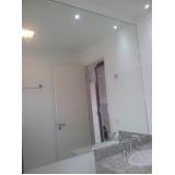 onde encontrar espelho para banheiro grande Jardim Central