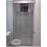 onde encontro box banheiro vidro Vila América