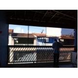 onde fazer fechamento de varanda com vidro fumê Vila Mariana