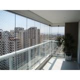 onde tem empresa de cortina de vidro de varanda São Caetano do Sul