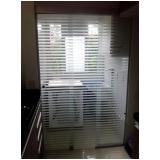 orçamento de divisória de vidro para banheiro Vila 0dete