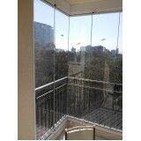 quanto custa cortina de vidro para varanda em São Caetano do Sul