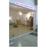 quero comprar cortina de vidro porta Ipiranga