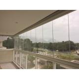 quero fazer sacada de vidro articulada São Bernardo do Campo