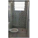 vidraçaria de box para banheiro em Santo André