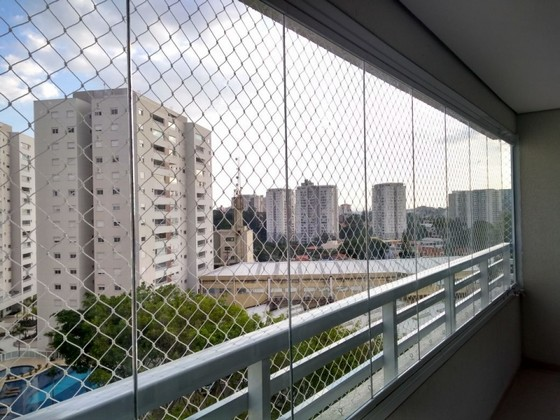 Vidro para Sacada de Prédio Comprar Santo André - Vidro Blindex para Sacada