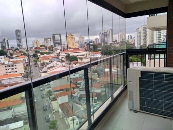 Vidro para Sacada para Apartamento Comprar São Bernardo do Campo - Vidro Articulado para Sacada